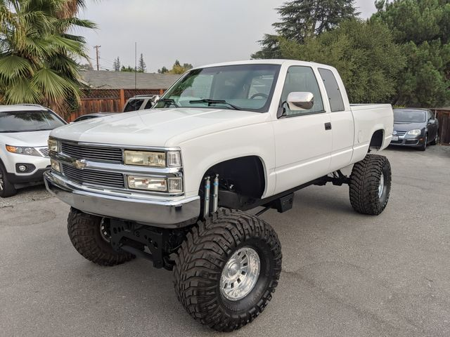 1994 Chevrolet C/K 1500 in Campbell, CA 95008