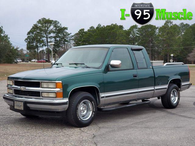 1994 Chevrolet C/K 1500 C1500