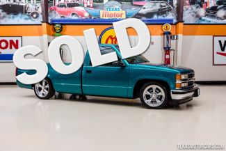 1994 Chevrolet C/K 1500 Hot Rod in Addison Texas, 75001