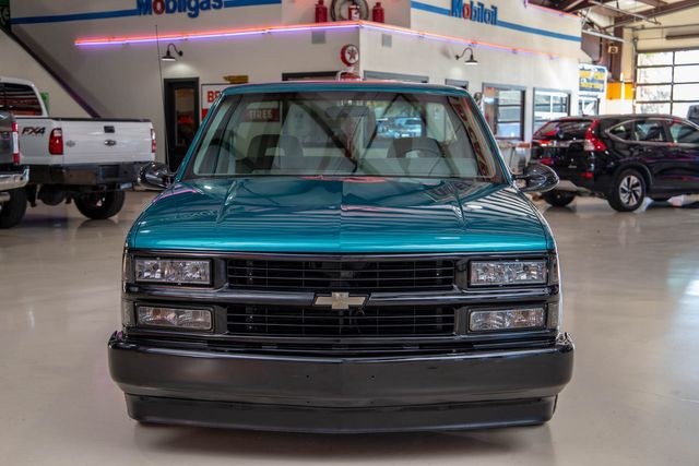 1994 Chevrolet C/K 1500 Hot Rod Cheyenne in Addison, Texas 75001