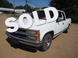 1994 Chevrolet C/K 1500 LT Houston, Mississippi