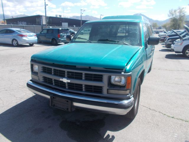 1994 Chevrolet C/K 1500 Work Salt Lake City, UT