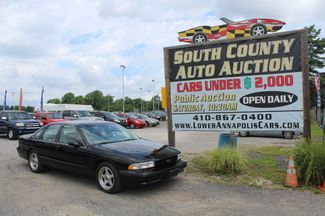 1994 Chevrolet CAPRICE in Harwood, MD