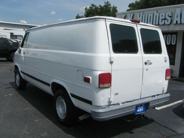 1994 Chevrolet Chevy Van Cargo in Richmond, VA, VA 23227