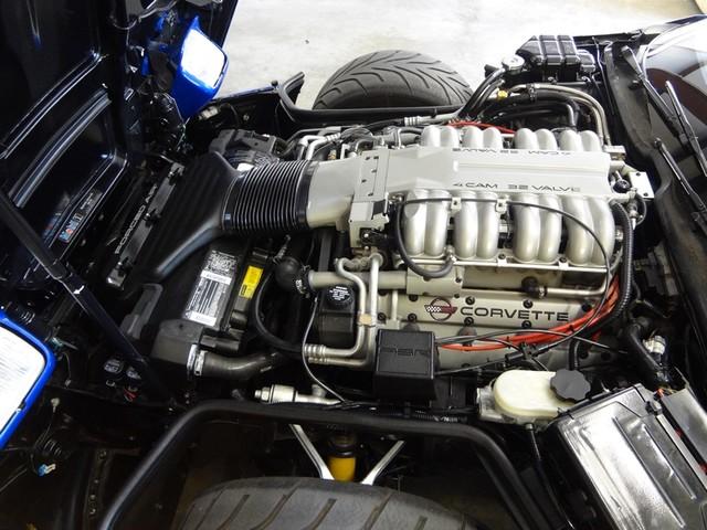 1994 Chevrolet Corvette ZR1 Austin , Texas 24
