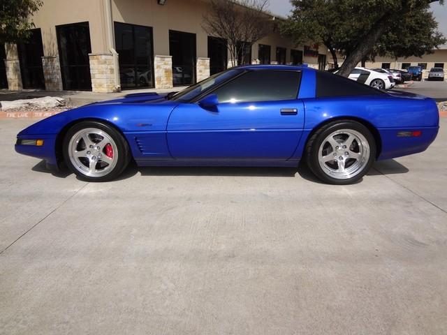 1994 Chevrolet Corvette ZR1 Austin , Texas 1