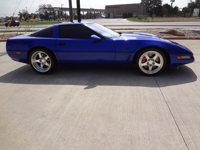 1994 Chevrolet Corvette ZR1 Austin , Texas 8