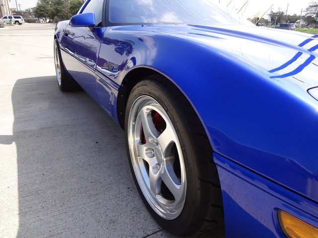 1994 Chevrolet Corvette ZR1 Austin , Texas 11