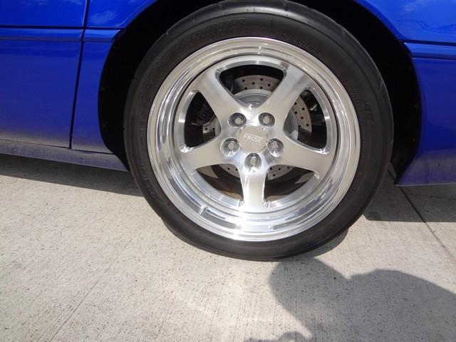 1994 Chevrolet Corvette ZR1 Austin , Texas 16