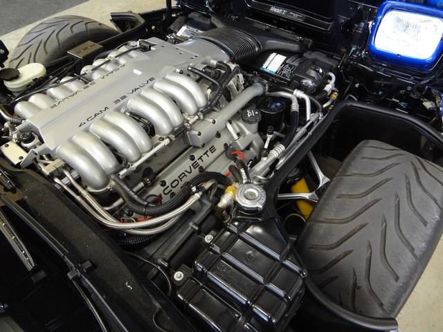1994 Chevrolet Corvette ZR1 Austin , Texas 27