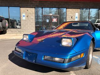1993 Chevrolet Corvette   city NC  Little Rock Auto Sales Inc  in Charlotte, NC