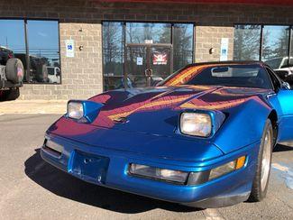1993 Chevrolet Corvette   city NC  Little Rock Auto Sales Inc  in Charlotte, NC