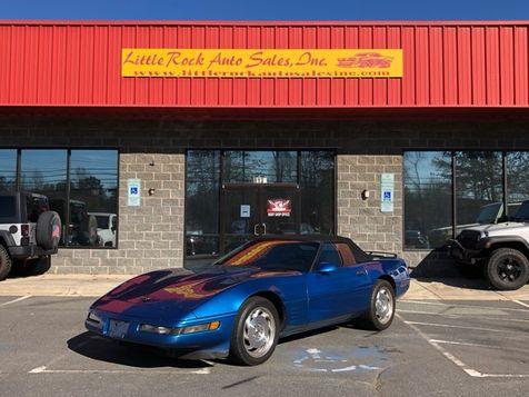 1993 Chevrolet Corvette  in Charlotte, NC