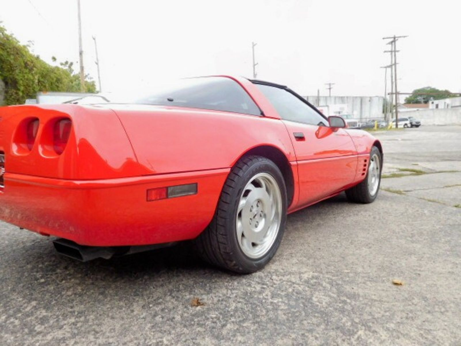 1994 Chevrolet Corvette city Ohio Arena Motor Sales LLC