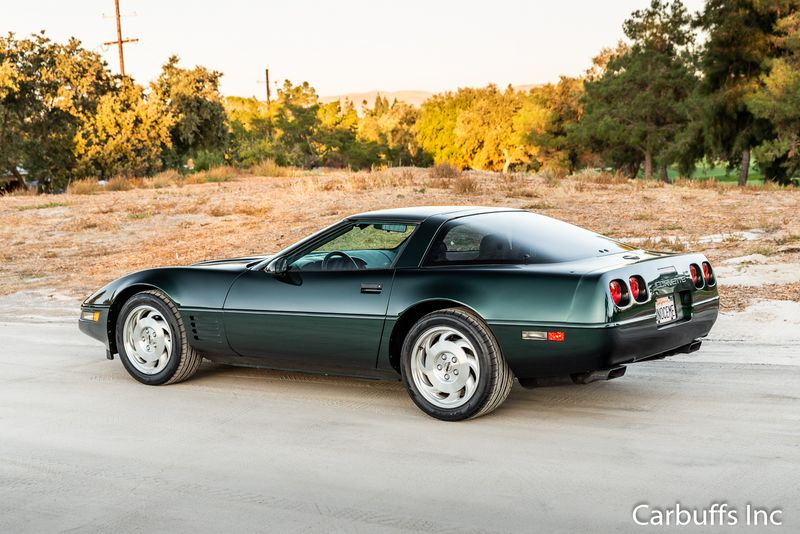 1994 Chevrolet Corvette  | Concord, CA | Carbuffs in Concord, CA