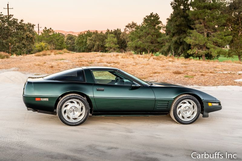 1994 Chevrolet Corvette  | Concord, CA | Carbuffs in Concord, CA