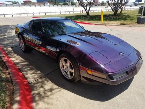 1994 Chevrolet Corvette Coupe ZR1 Chromes, Auto, Bose CD, NICE! | Dallas, Texas | Corvette Warehouse  in Dallas, Texas