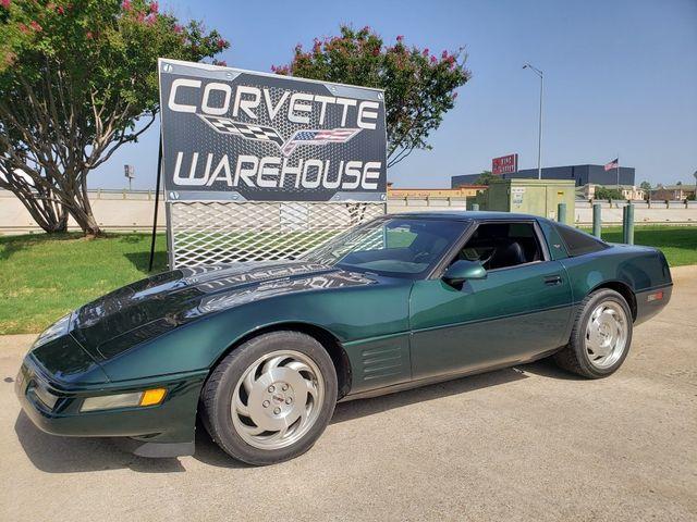 1994 Chevrolet Corvette Coupe Automatic, AM/FM Radio, Alloy Wheels 137k in Dallas, Texas 75220