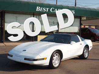 1994 Chevrolet Corvette Base Englewood, CO