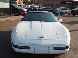 1994 Chevrolet Corvette Base Englewood, CO 1