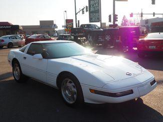 1994 Chevrolet Corvette Base Englewood, CO 2