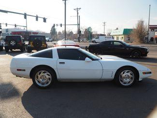 1994 Chevrolet Corvette Base Englewood, CO 3