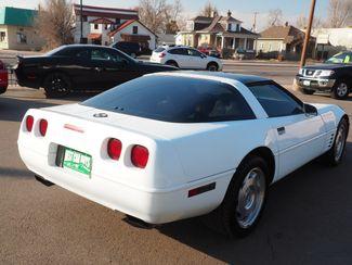 1994 Chevrolet Corvette Base Englewood, CO 5