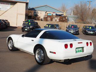 1994 Chevrolet Corvette Base Englewood, CO 7