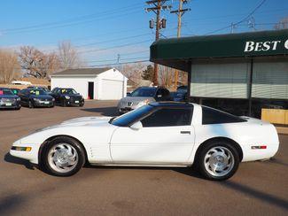 1994 Chevrolet Corvette Base Englewood, CO 8