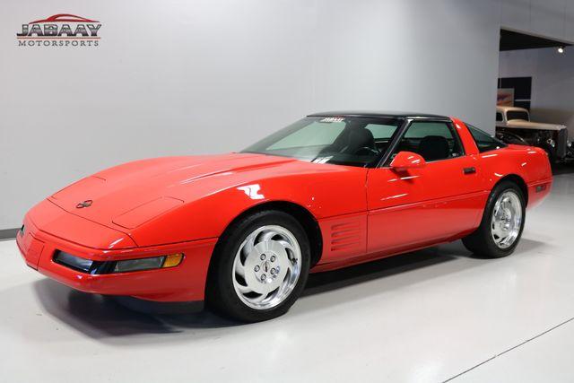 1994 Chevrolet Corvette Merrillville, Indiana 23
