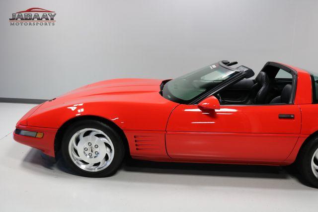 1994 Chevrolet Corvette Merrillville, Indiana 29