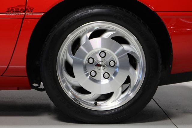 1994 Chevrolet Corvette Merrillville, Indiana 42