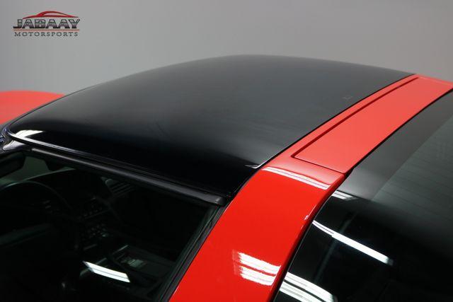 1994 Chevrolet Corvette Merrillville, Indiana 25