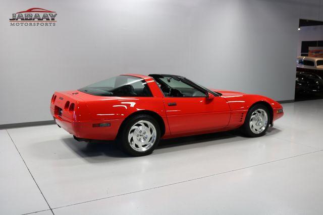 1994 Chevrolet Corvette Merrillville, Indiana 37