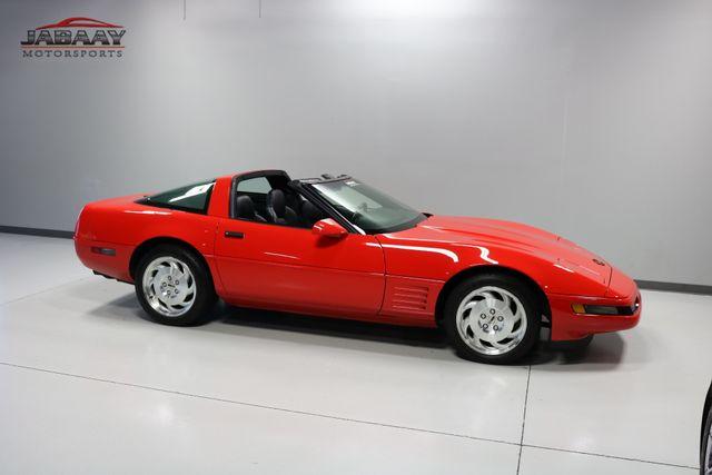 1994 Chevrolet Corvette Merrillville, Indiana 40
