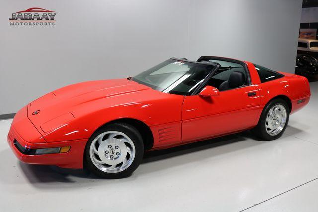 1994 Chevrolet Corvette Merrillville, Indiana 26
