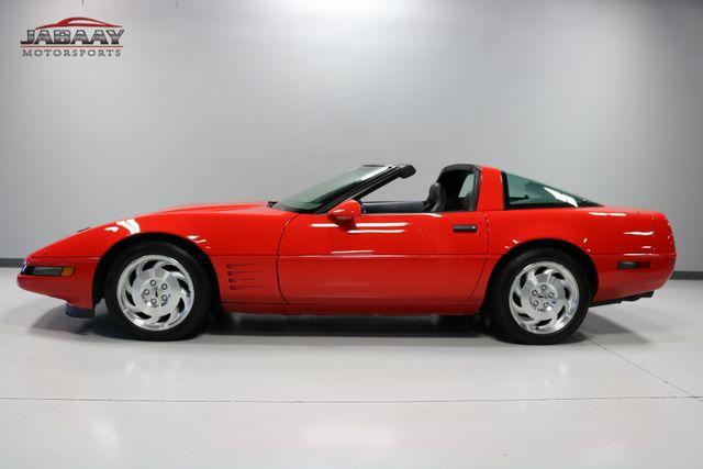 1994 Chevrolet Corvette Merrillville, Indiana 1