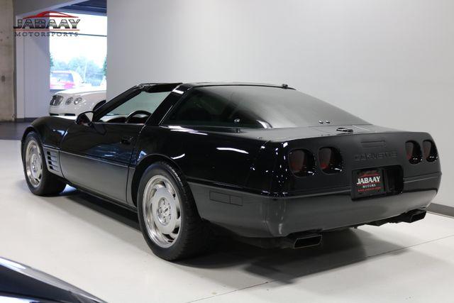 1994 Chevrolet Corvette Merrillville, Indiana 2