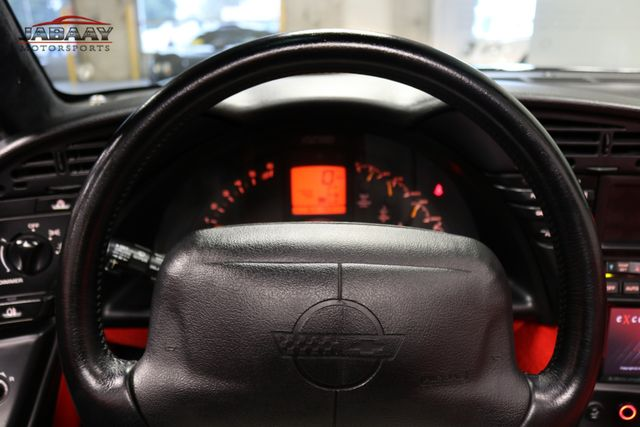 1994 Chevrolet Corvette Merrillville, Indiana 16