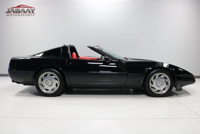 1994 Chevrolet Corvette Merrillville, Indiana 5