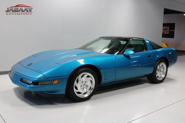 1994 Chevrolet Corvette Merrillville, Indiana 22