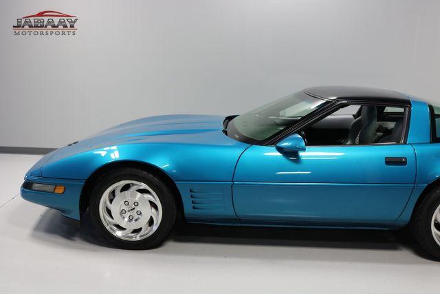 1994 Chevrolet Corvette Merrillville, Indiana 30