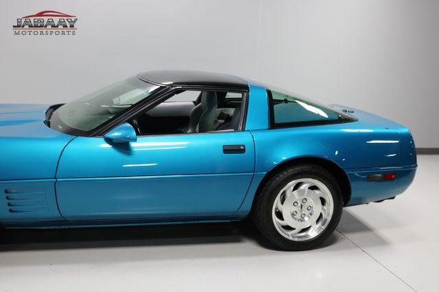 1994 Chevrolet Corvette Merrillville, Indiana 31