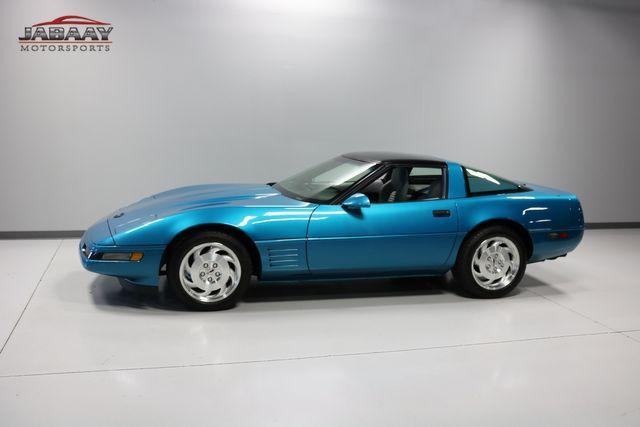 1994 Chevrolet Corvette Merrillville, Indiana 33