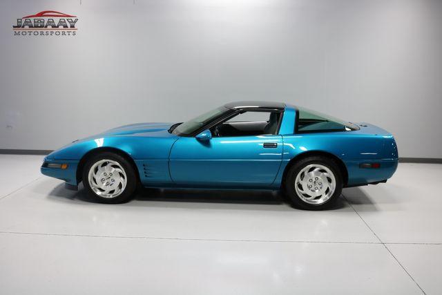 1994 Chevrolet Corvette Merrillville, Indiana 34