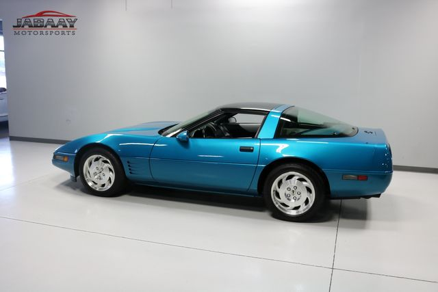 1994 Chevrolet Corvette Merrillville, Indiana 35