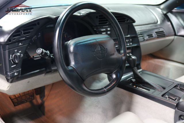 1994 Chevrolet Corvette Merrillville, Indiana 10