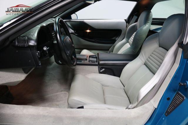 1994 Chevrolet Corvette Merrillville, Indiana 11