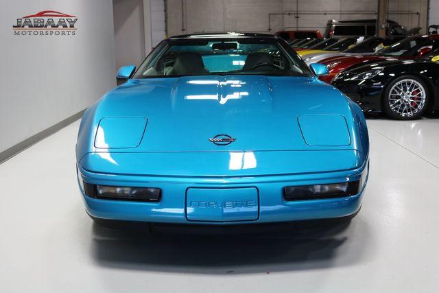 1994 Chevrolet Corvette Merrillville, Indiana 7