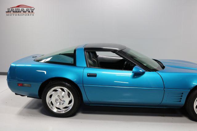 1994 Chevrolet Corvette Merrillville, Indiana 36